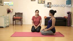 Exercise For Positioning Baby in Womb